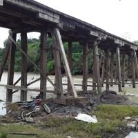 Motociclista morre ao cair da ponte do Rio Jamanxim na Vila Isol em Novo Progresso