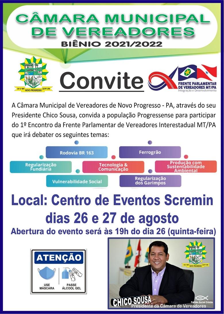 Divulgação CMPNP
