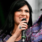 Igreja evangélica processa Fernanda Brum e pede indenização