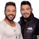 João Bosco e Gabriel farão 13 shows em Setembro,dia 25/09 em Novo Progresso PÁ.