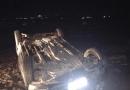 Casal fica ferido ao despencar de 5 metros de altura dentro de carro em Itaituba (PA)