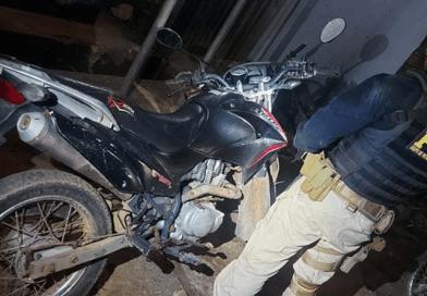 PRF prende homem por receptação e uso de documento falso, durante fiscalização em Anapu (PA)