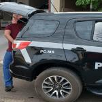 Família sequestra dono de sítio e exige transferência de propriedade rural em MS