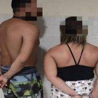 Após denúncia de som alto, dois são detidos por perturbação do sossego e desacato em Novo Progresso