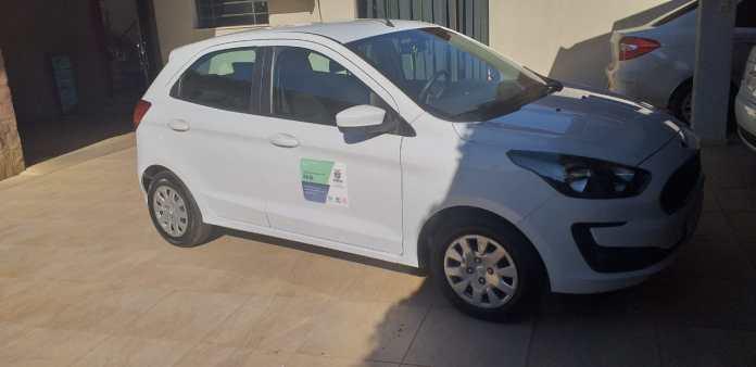Carro Pinhalão