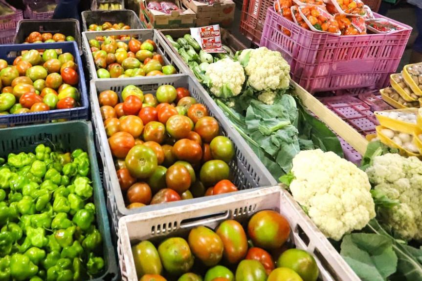 Deputado Romanelli defende ampliação do Programa de Aquisição de Alimentos