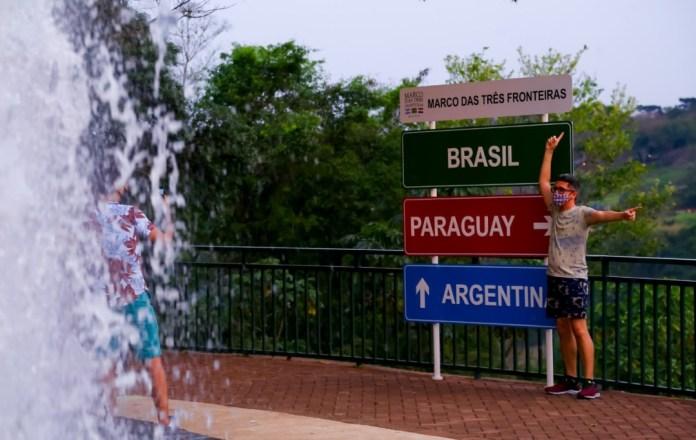 Turismo Foz do Iguaçu