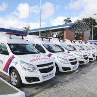 Policlínica Regional de Saúde é inaugurada em Alagoinhas