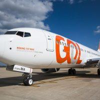Gol passa a utilizar Boeing 737-700 em voos entre São Paulo e Vitória da Conquista
