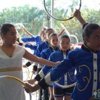 Educação e Cultura desenvolvem projeto com núcleos musicais na rede municipal de ensino