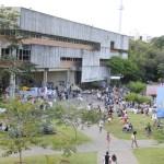 UFBA. Foto: Divulgação