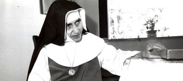 Ingressos para a celebração no Brasil pela Canonização de Irmã Dulce serão distribuídos a partir de 1° de outubro