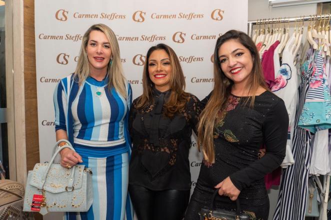 MVogue Fashion Experience. Crédito: RedZone Produção e Amaro Martins