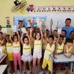 Embasa promove palestra para grupo escolar em Cotegipe. Foto: Divulgação