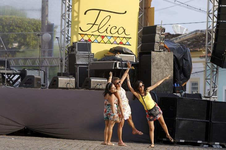 Flica 2019: saiba como chegar, onde comer e o que fazer em Cachoeira