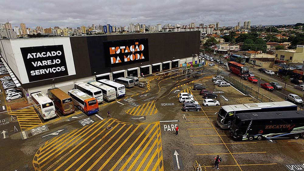 Moda goiana: vocação que atrai turistas de todo o Brasil e até de fora do País