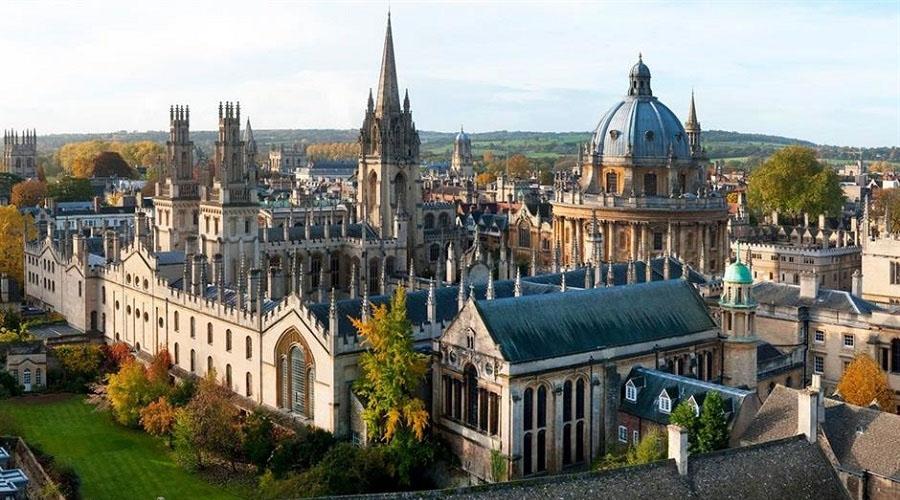 5 Universidades no Reino Unido que aceitam o Enem