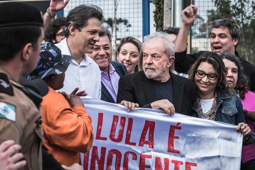 Lei da Ficha Limpa: Por que Lula, mesmo solto, é inelegível?
