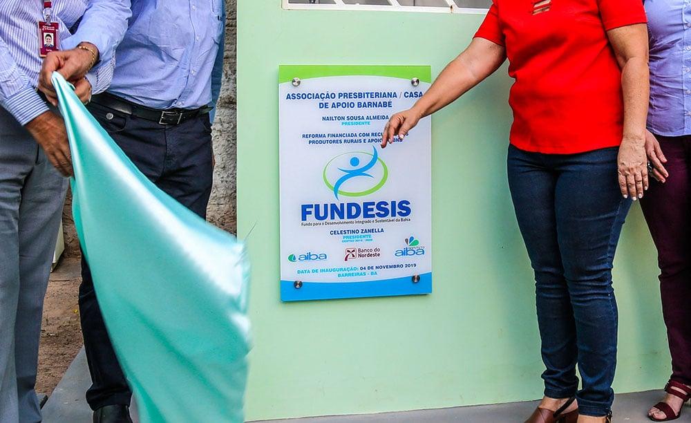 Fundesis oferece capacitação a entidades interessadas em obter financiamento para projetos sociais