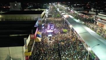 (Foto: Divulgação/Prefeitura de Barreiras)
