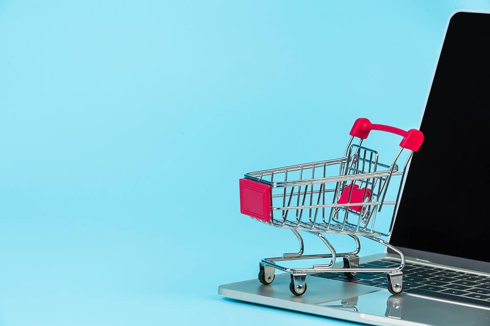 Estudo aponta que Brasil tem quase 1 milhão de lojas on-line