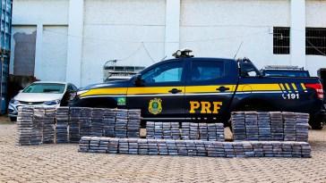(Imagem: Divulgação/PRF)