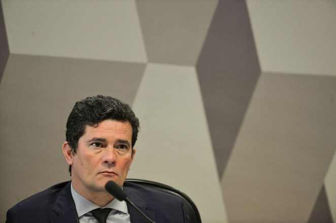 Na avaliação de Sônia Guajajara, o ministro Sergio Moro tem ignorado completamente os riscos do coronavírus (Foto: Marcelo Camargo/Agência Brasil)