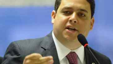 Felipe Santa Cruz, presidente da OAB (Imagem: Reprodução/Facebook)