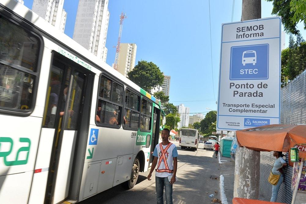 Mais dois municípios baianos têm transporte suspenso; total chega a 373