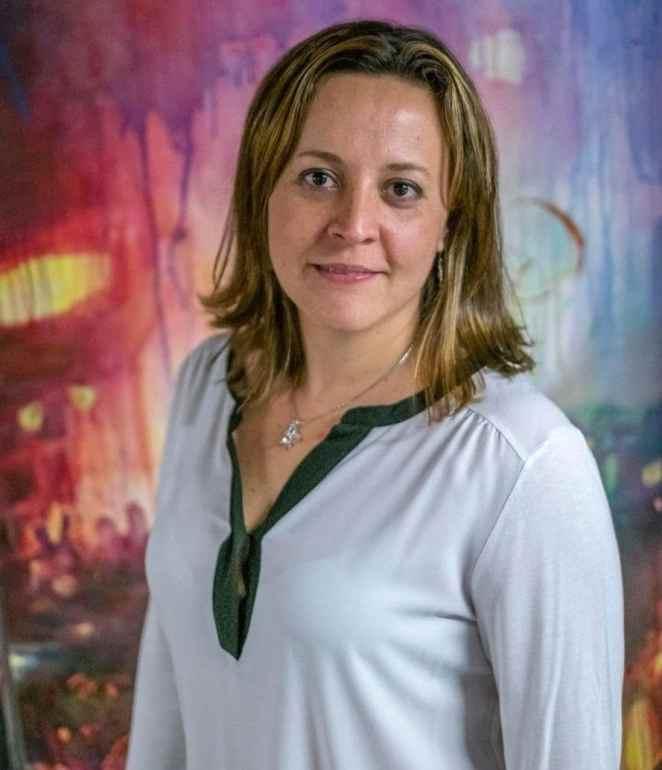 Cristina Tardáguila é diretora adjunta da IFCN (Foto: Arquivo Pessoal)