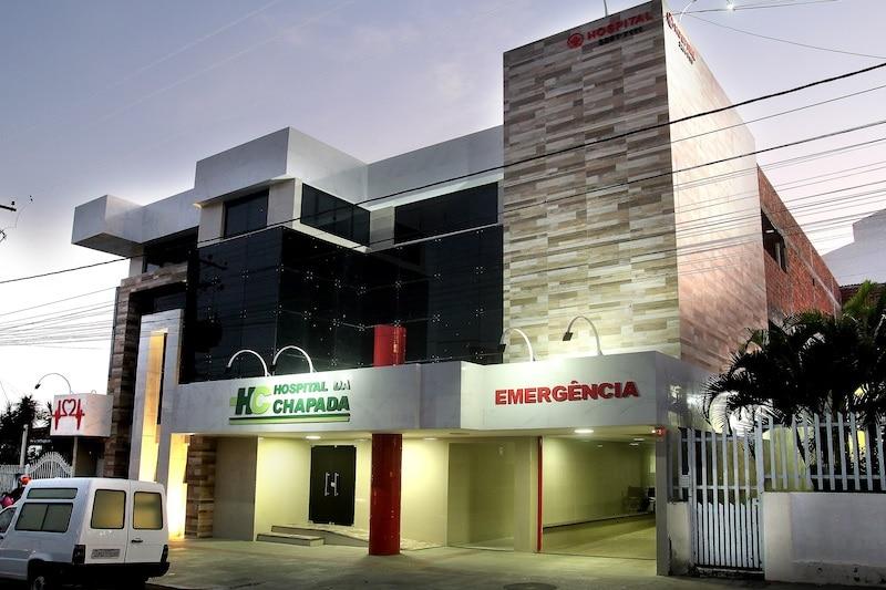 Secretaria da Saúde da Bahia abre 40 novos leitos na região da Chapada para Covid-19