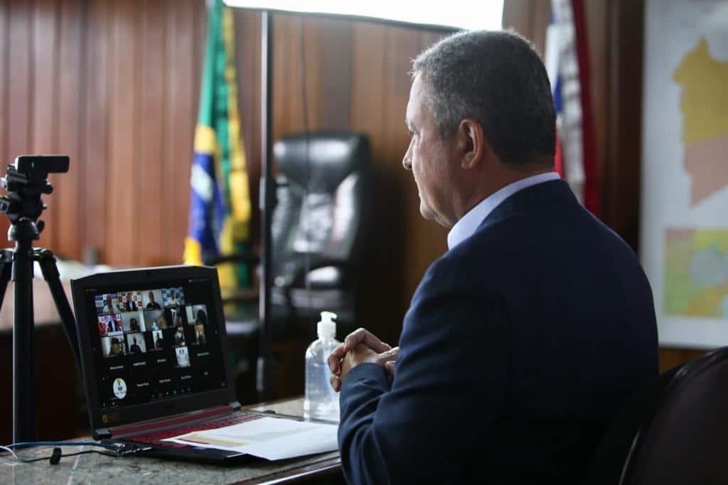 Governador da Bahia e prefeito de Salvador apresentam plano comum de retomada da economia