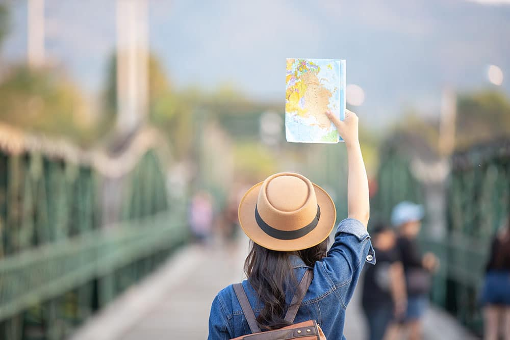 Dia do Viajante: 6 dicas para você planejar sua viagem