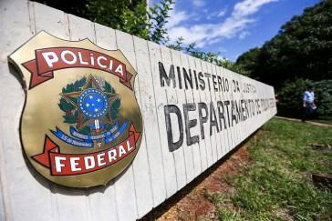 """""""O que faltava para o PCC ser considerado uma máfia? Saber lavar dinheiro, que é o que estamos demonstrando"""", diz Polícia Federal (Foto: Marcelo Camargo/Agência Brasil)"""
