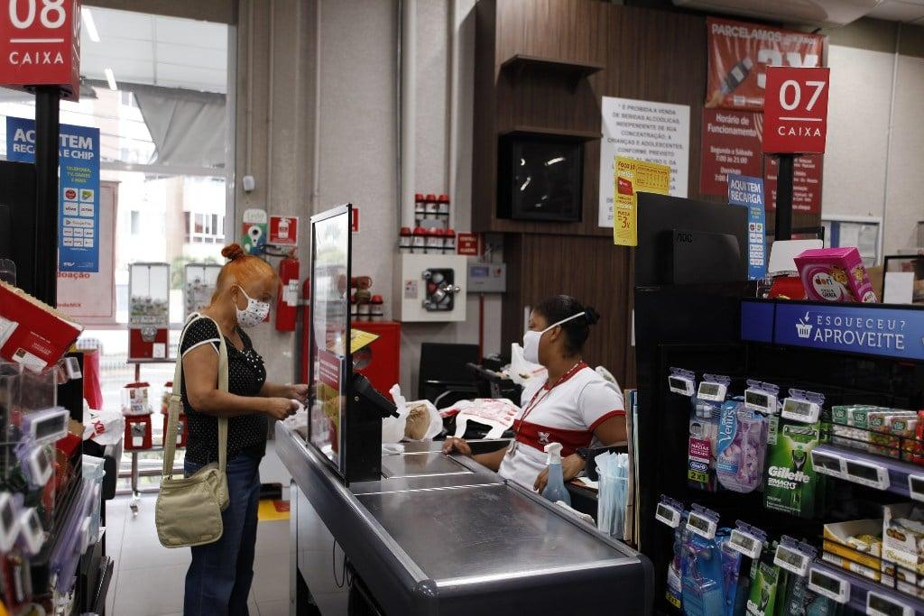 Bahia cria 16.437 postos de trabalho em outubro e lidera o Nordeste