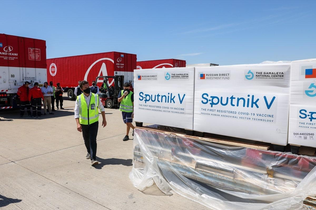 Bahia avança nas negociações para comprar vacina Sputnik V