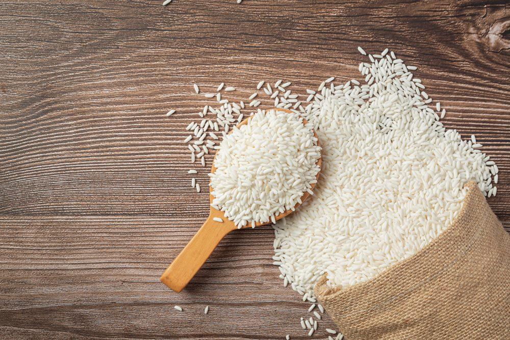 Uma série de alimentos pode substituir o arroz para variar as refeições