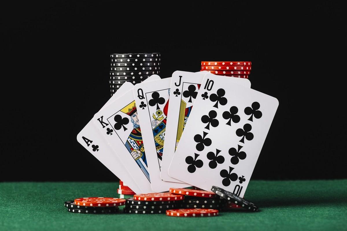 5 estratégias para jogar blackjack