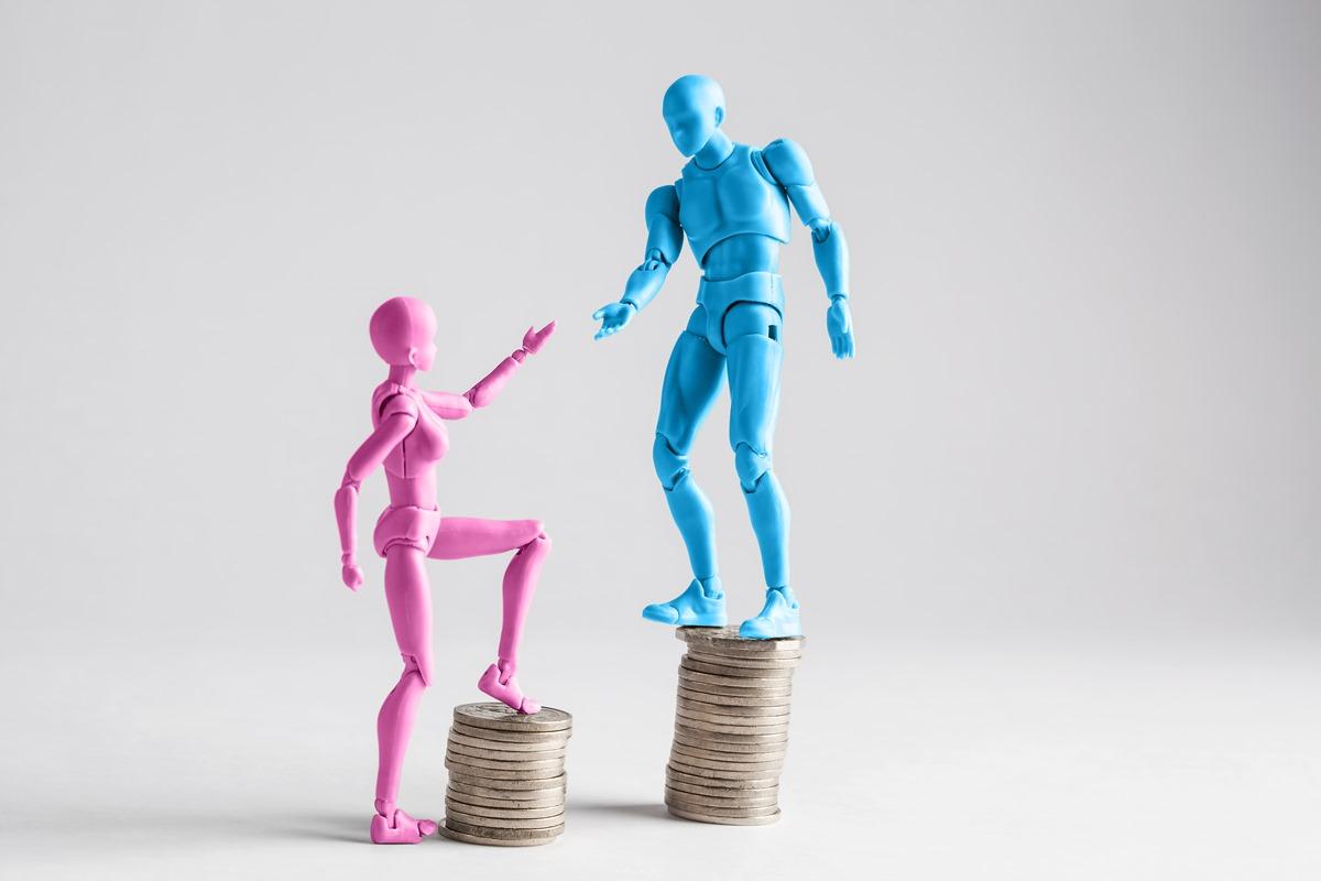 Senado aprova Projeto de Lei que multa empresas que praticam a discriminação salarial