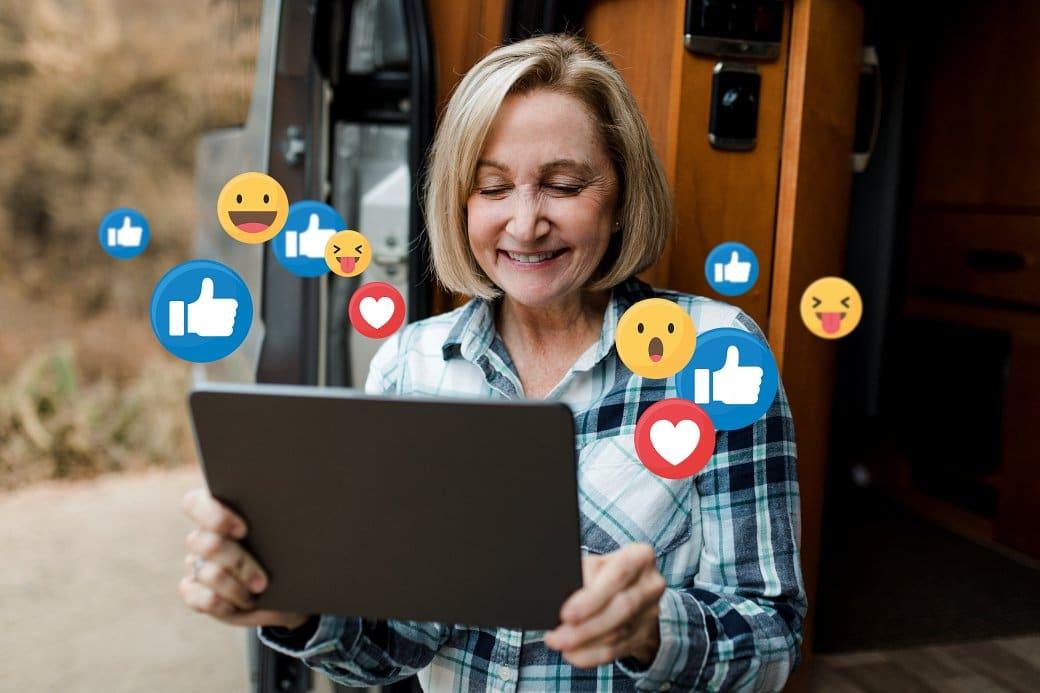 6 dicas para você usar as redes sociais com segurança