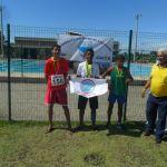 Vice-líder do Ranking Nacional de Atletismo busca de título Brasileiro