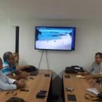 Câmeras de videomonitoramento vão mostrar praias ao vivo