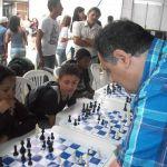 Torneio de xadrez com presença internacional em Guarapari