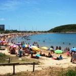 Aplicativo ajuda a comunicar acidentes nas praias de Guarapari no verão