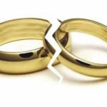 O divórcio começa no namoro!?