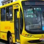 Passagem de ônibus aumenta de R$ 2,15 para R$ 2,50