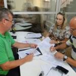 VGN e Associação entram em acordo e rotativo pode voltar ainda nesta semana
