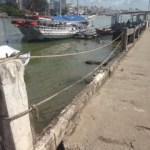 Orla do Canal depende de análise técnica, diz Governo do Estado