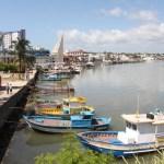 Marinas e pesca em Guarapari: mais investimentos e empregos a vista!