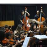 Fames seleciona integrantes para orquestras